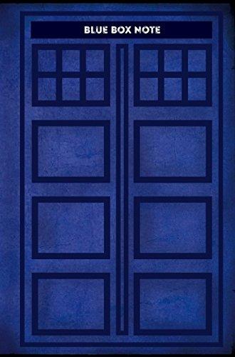 Download Blue Box Note. Kosmicheskiy bloknot dlya puteshestvennikov vo vremeni pdf