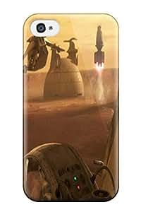 TYH - 4078441K945060765 star wars tv show entertainment Star Wars Pop Culture Cute iPhone 6 plus 5.5 cases phone case
