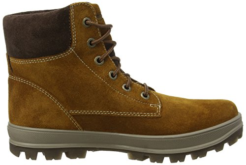 Superfit TEDD 500474  Jungen Combat Boots Braun (SAND 20)