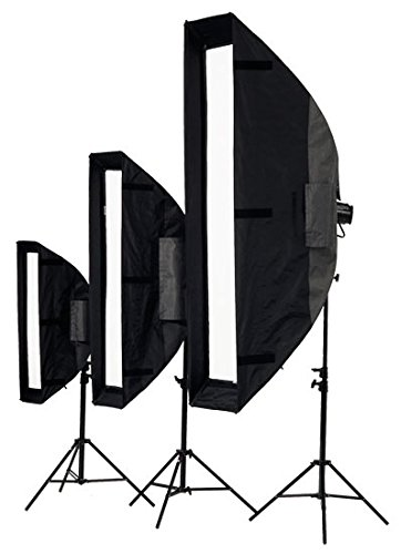 Chimera Lightbank Video Pro+1 Strip S