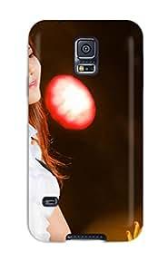 New Style 4412013K50248869 TashaEliseSawyer Case For Galaxy S5 With Nice Aoa Appearance
