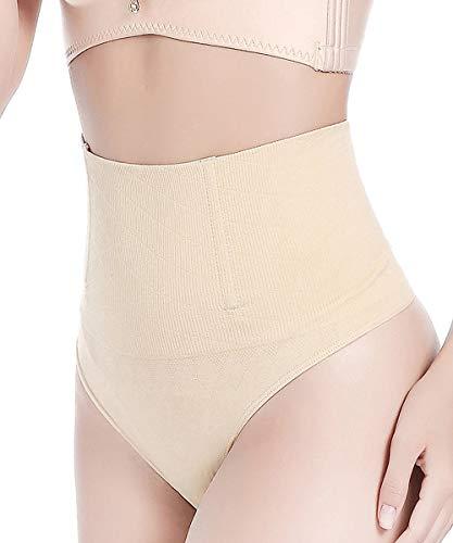(FUT Women's Sexy Butt Lift Panty Tummy Control Trimmer Shapewear Body Shaper)