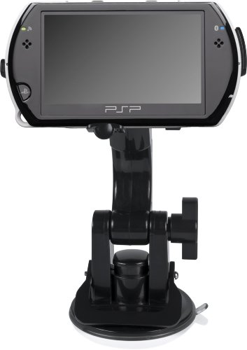 Cta Digital Steering - PSP Go Swivel stand w/ Suction Cup
