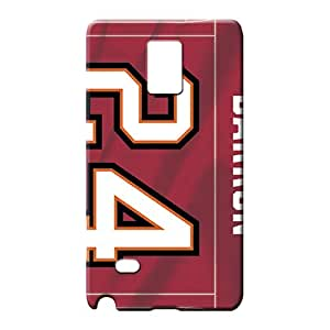 samsung note 4 Protection Compatible style cell phone carrying shells tampa bay buccaneers nfl football