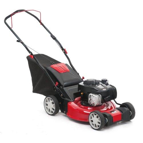 MTD 11A-TG5B600 Optima 46 PB Benzin-Rasenmäher