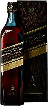 Después de seleccionar los whiskies por sus características notas de carbón de leña y cenizas, la me