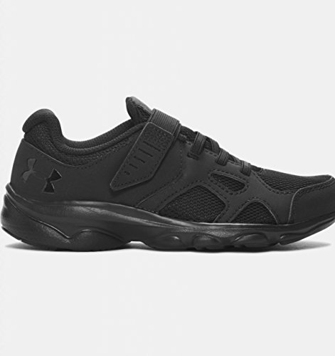 Under Armour UA PS Pace RN AC – Black/Black/Black