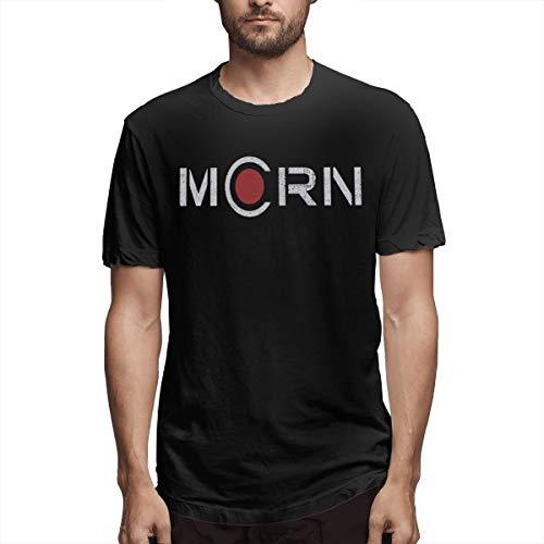 DAHWY Martian Congressional Republic Navy Fashion Mens T-Shirt