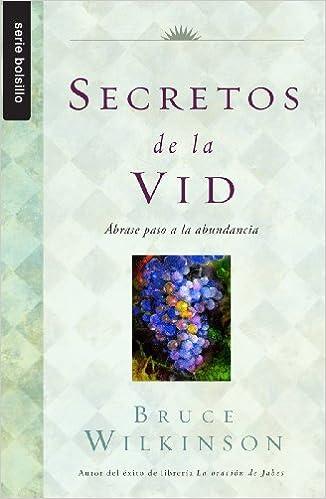 Secretos de La VID (Spanish Edition) Secrets of the Vine (Serie