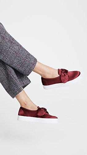 Rebecca Minkoff Womens Stacey Rosett Sneakers Tranbär