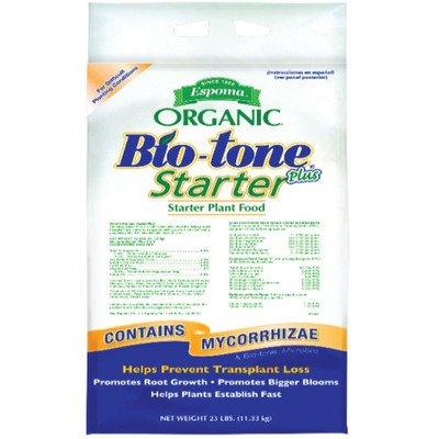 ESPOMA Bio-Tone® Starter Plus 4-3-3 (25 lbs)
