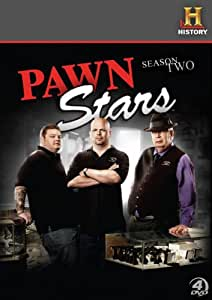 Pawn Stars: Season Two