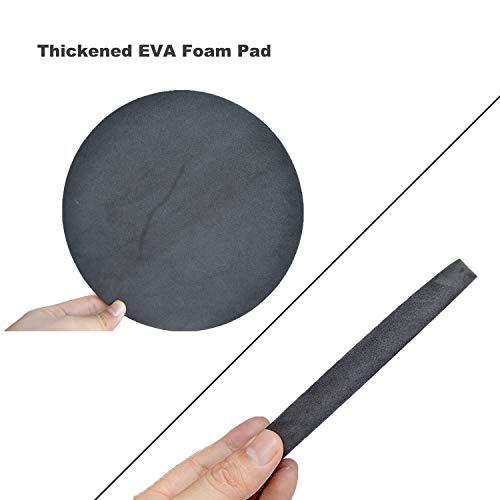 Thickened EVA Foam Pad for Yezzo Horse Hoof Soaking Boot Equine Soaker ()