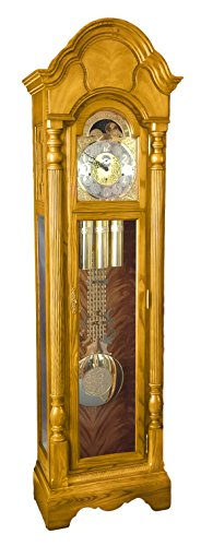 Sligh Brookfield Grandfather Clock 0994-1-AB (Sligh Grandfather Clock)