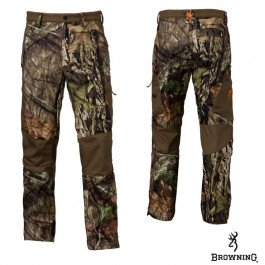 Browning Hells Canyon Ultra-Lite Pant, Mossy Oak Break-Up Country, Small