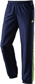 adidas Tentro – Pantalón Deportivo para Hombre, Color Azul ...