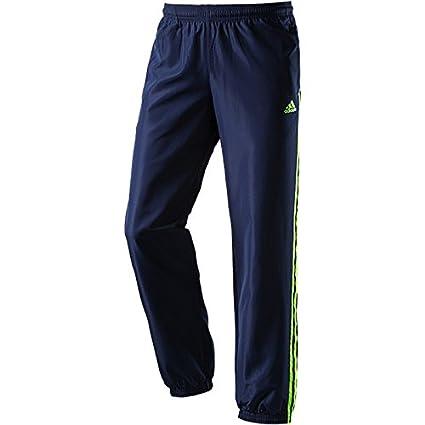 Adidas Hombre Pantalón Tentro Pantalones informales Pantalón ...