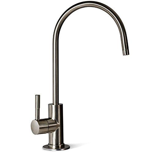 iSpring GA1 BN Filter Designer Faucet product image