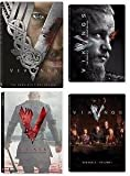 Buy Vikings: Complete Collection - Seasons 1 through 4 (Volume 1)
