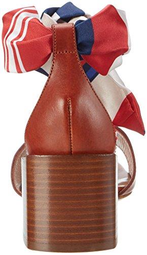 Kallisté 5028.3 - Sandalias Mujer marrón (Brandy)
