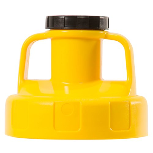 OilSafe 100209 Yellow Utility Lid