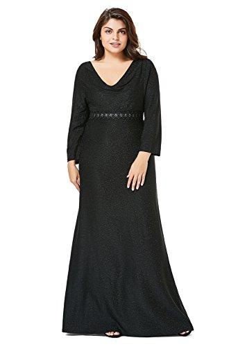 5x evening dresses - 6