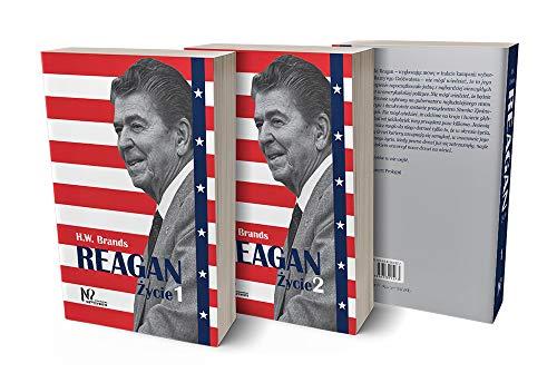 Reagan (Polish Edition)