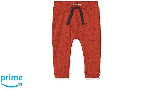 Noppies U Pants Jrsy Comfort Bobby Pantalones para Beb/és