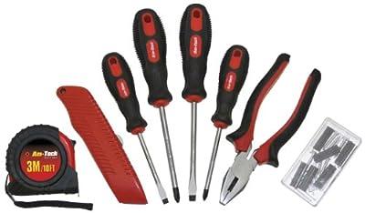 Amtech Household Tool Set (43 Pieces)