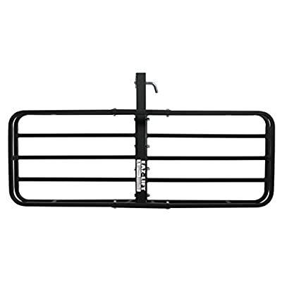 Camco Hitch Mount Cargo Carrier (48475) For 2 Inch Receivers: Automotive