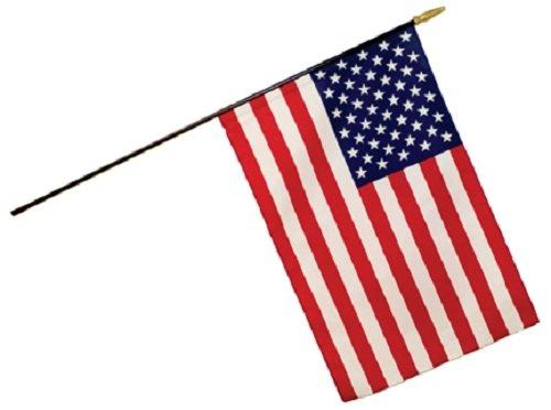 16 Flag - 1