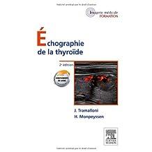 ÉCHOGRAPHIE DE LA THYROIDE, 2E ÉD.