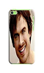 New Style Fashionable TPU Hot Sale Plastic iphone Case Cover for 5c
