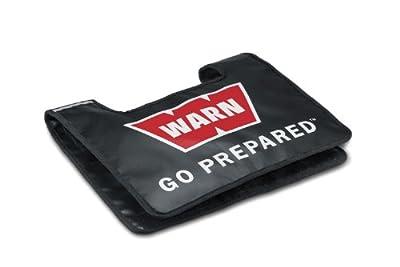 Warn 91575 Winch Damper