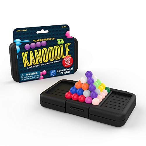 Educational Insights Kanoodle Brain