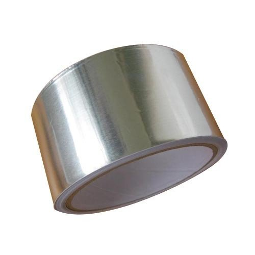 ELATAPES Aluminium Foil Adhesive Tape (72 mm x 50 m) Price & Reviews