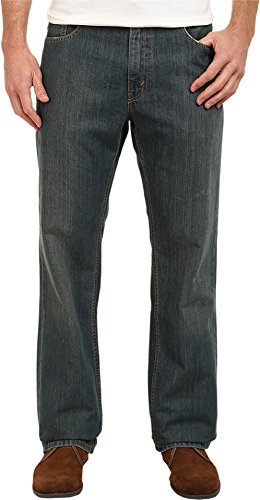 Levi's  Big & Tall Men's Big & Tall 559 Relaxed Straight Sub Zero Jeans 54 X 29