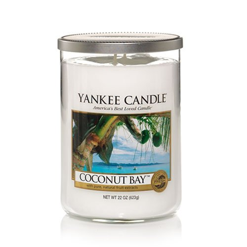 Coconut Bay Coconut Bay Yankee Candle
