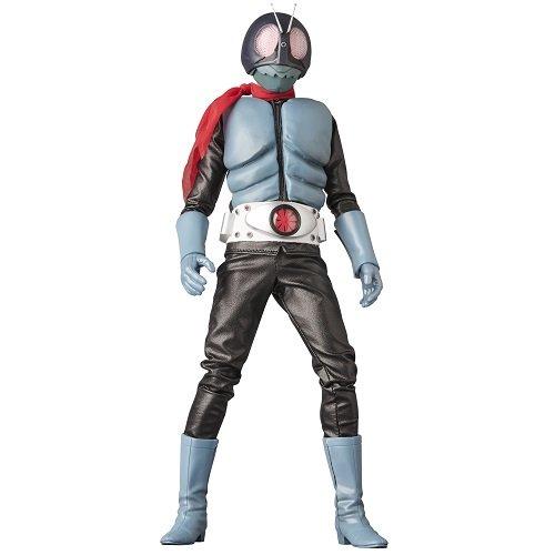 RAH 仮面ライダー旧1号 アルティメット究極版 「仮面ライダー」 リアルアクションヒーローズNo.750