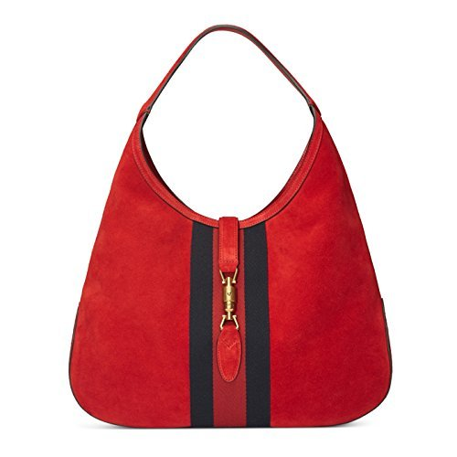 Gucci Red Handbag - 7