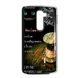 Alice in wonderland Phone Case for LG G2