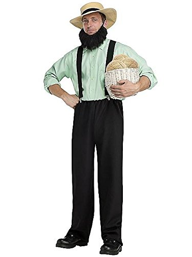 Amish Halloween costume ideas