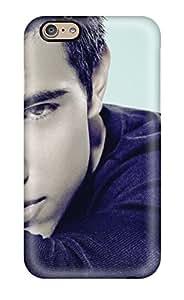ElsieJM Slim Fit Tpu Protector LeowXio1817ViFPD Shock Absorbent Bumper Case For Iphone 6