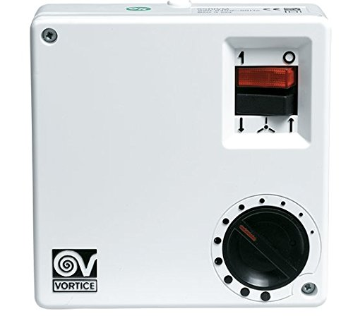 Vortice SCRR5Air Conditioning Systems Furniture, White by Vortice