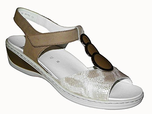 Ara Mujer Colmar zapatos con correa
