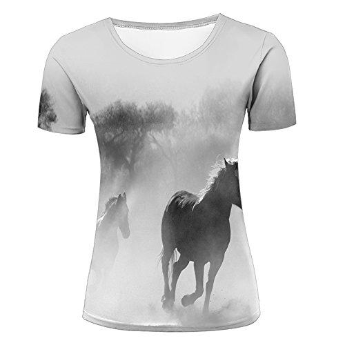E Mujer Camiseta Mujer E Lingshirt Mujer Lingshirt Para Para Para Camiseta Lingshirt Camiseta OwxXAqIxZ