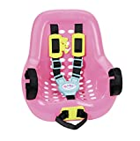 Baby Born Play and Fun Biker Seat