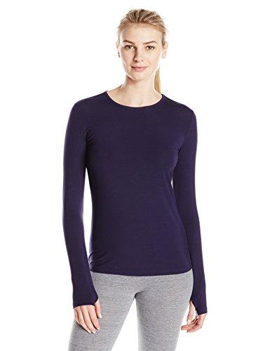 Michelle Thermal - Mott50 Women's Michelle Athletic T-Shirt, Medium, Navy