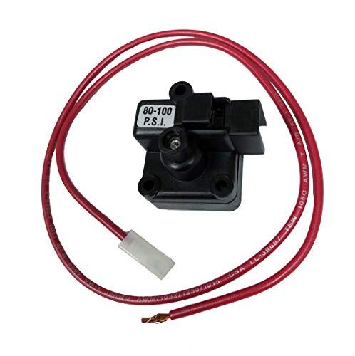 Shurflo 80XX Pressure Switch Assembly - 115 Volt AC, | 94-375-18