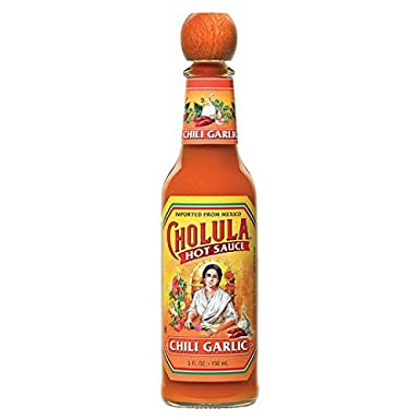 Cholula Salsa Picante Chili Garlic - 150 ml: Amazon.es: Alimentación y bebidas